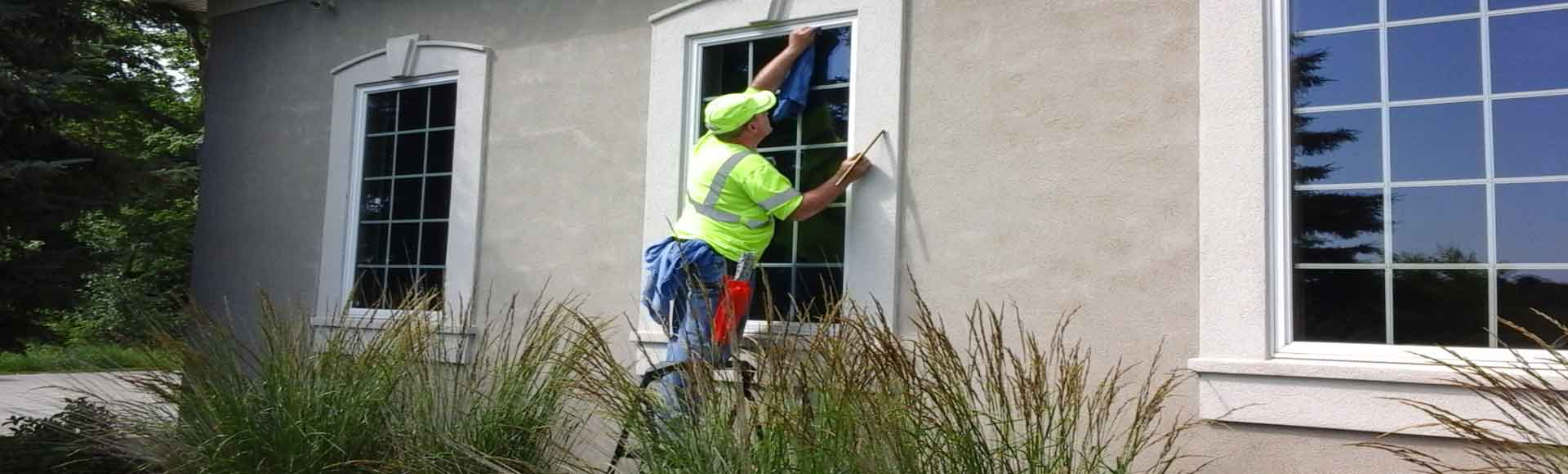 Window Cleaning Homes Services